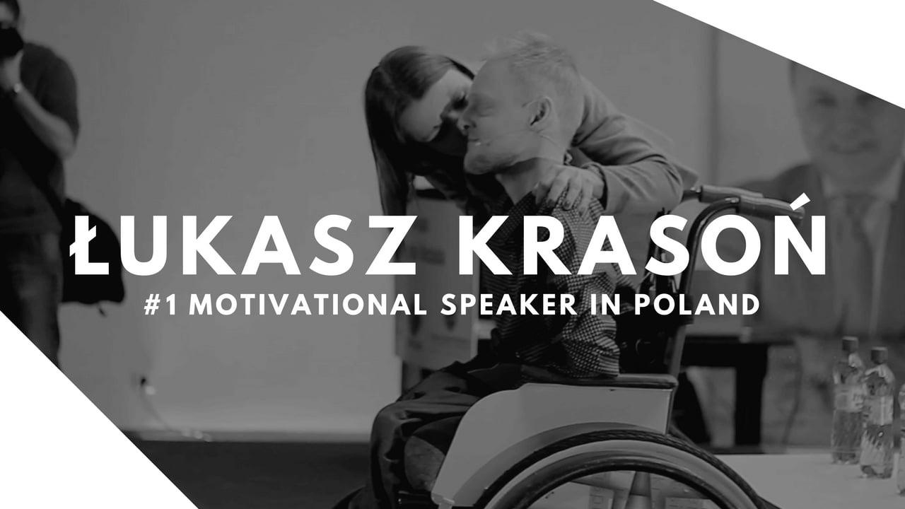Łukasz Krasoń – Seminar Video
