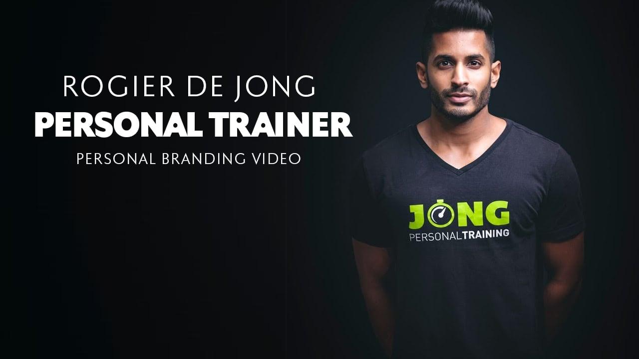 Rogier de Jong – Personal Trainer