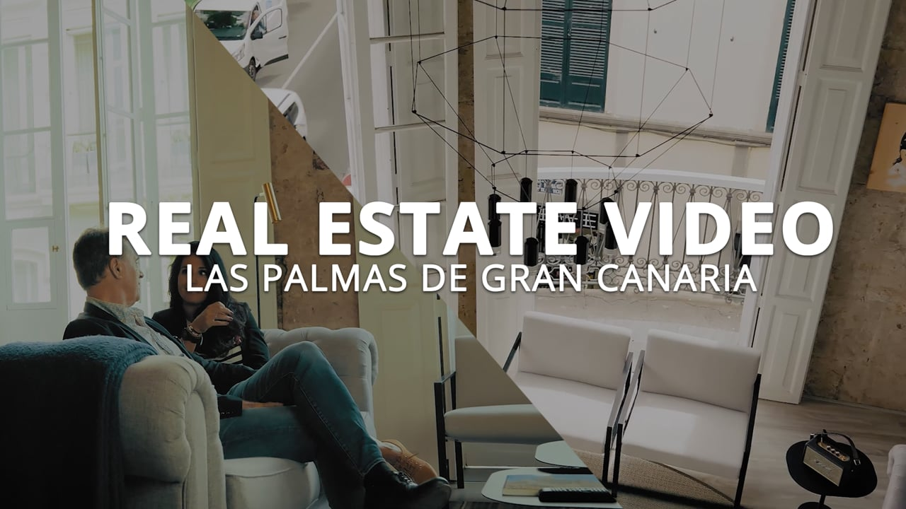 Luxury Apartments – Real Estate Video