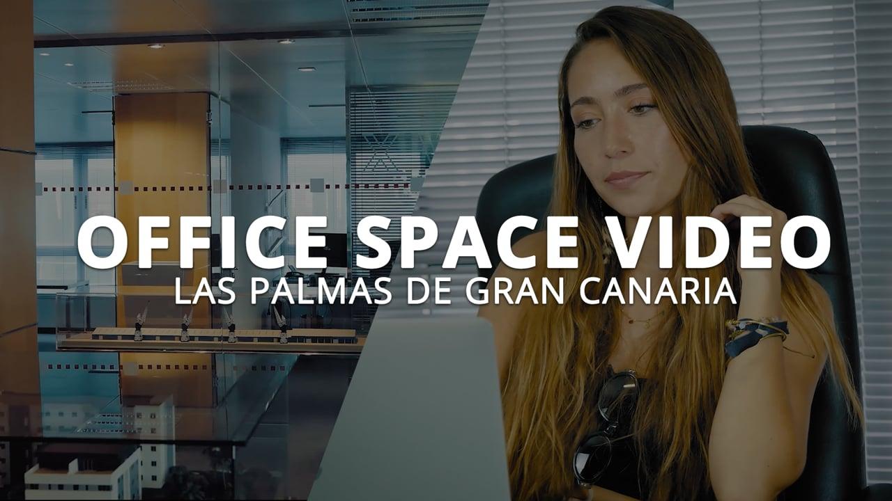 Office Space – Las Palmas