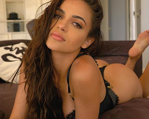 @leidywho Model Video