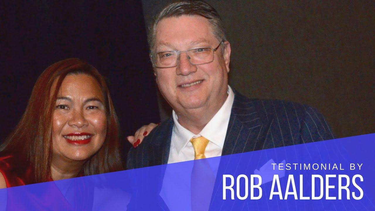 Rob Aalders