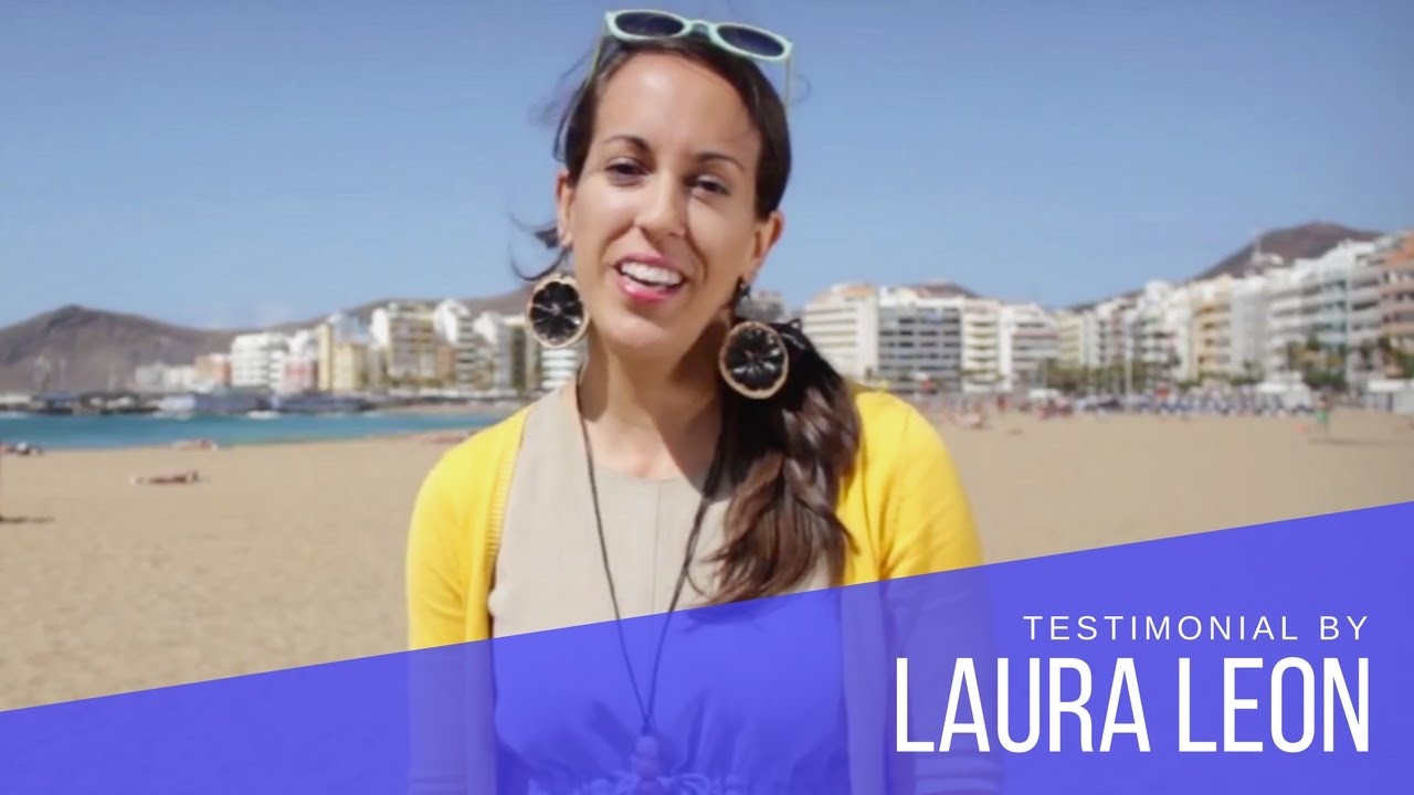 Laura Leon (Canary Islands)