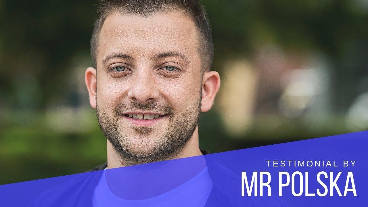 Mr Polska – International Music Artist