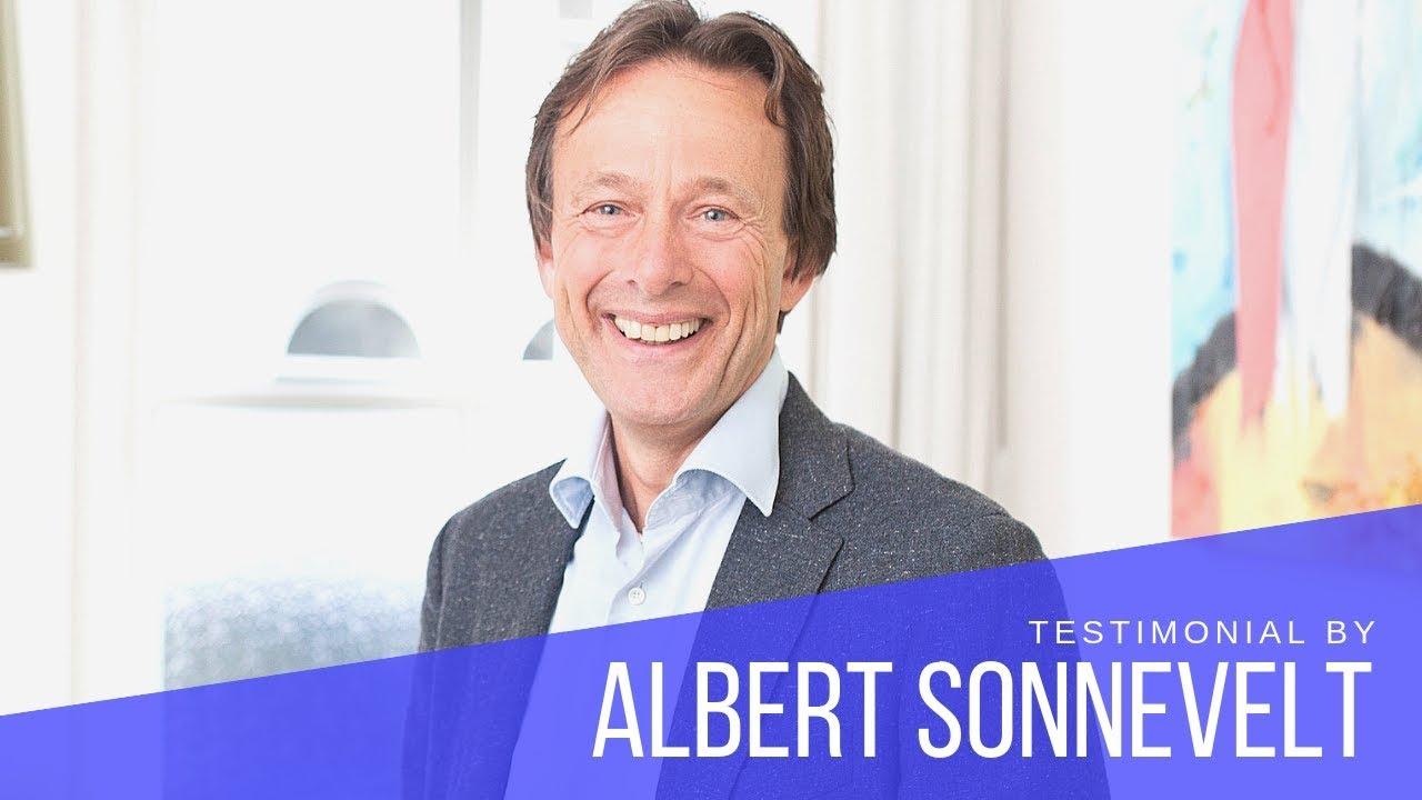 Albert Sonnevelt