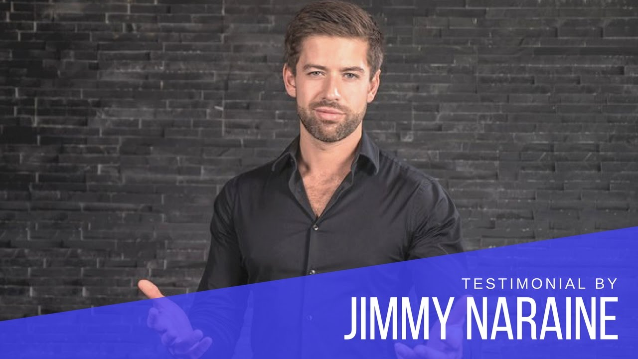 Jimmy Naraine